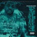 Mush Millions - Experience mixtape cover art