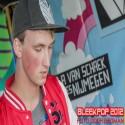Mynaamisthymen - 30 Min Of Moombahcore mixtape cover art