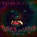 Nacho Picasso - Trances With Wolves (The Prixtape) mixtape cover art