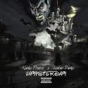 Nacho Picasso & Avatar Darko - Vampsterdam mixtape cover art