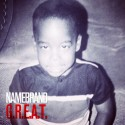 Namebrand - The G.R.E.A.T. Tape mixtape cover art