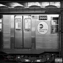Nazdaq Brixx - 5 Train To Drye Ave mixtape cover art