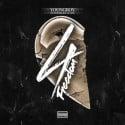NBA Youngboy - 4 Freedom mixtape cover art