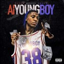 NBA Youngboy - A.I. Youngboy mixtape cover art