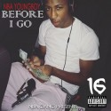 NBA Youngboy - Before I Go mixtape cover art