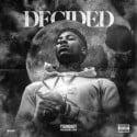 NBA Youngboy - Decided mixtape cover art