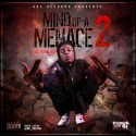 NBA Youngboy - Mind Of A Menace 2 mixtape cover art
