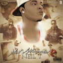 Neil T - Most Anticipated 2 mixtape cover art