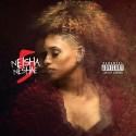 Neisha Neshae - 5 EP mixtape cover art