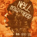 Nell - Boyz N The Hood mixtape cover art