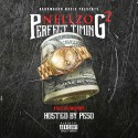 Nellzo - Perfect Timing 2 (Hosted By Peso) mixtape cover art