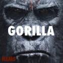 Nems - Gorilla mixtape cover art