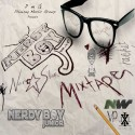 Nerdy Boy Jr. - Nerd Star mixtape cover art