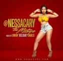 Nessacary - The Mixtape mixtape cover art