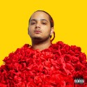Nessly - Solo Boy Band mixtape cover art