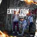 Never Broke Again - Extortion Season mixtape cover art