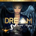 New Boy Genius - Dream mixtape cover art