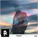 New Sky mixtape cover art