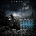 Newday - Dark Rises (G.T.A. 2) mixtape cover art