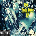 New'L - The Trap Door EP mixtape cover art