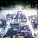 Nic Rebel - Silver Lining  mixtape cover art