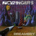 niceFingers - Dreamery mixtape cover art