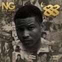 Nick Grant - 88 mixtape cover art