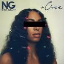 Nick Grant - + ONE mixtape cover art