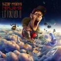 Nick Jame$ - Lit Forever II mixtape cover art
