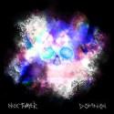Nick Thayer - Dominion EP mixtape cover art
