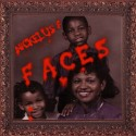 Nickelus F - Faces mixtape cover art