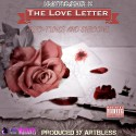 Nightkrawler X - The Love Letter (Auto-Tunes & Shrooms) mixtape cover art