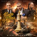 Niko Doughski - Kings Amongst Pawns mixtape cover art