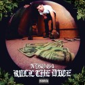 Niko G4 - Roll The Dice mixtape cover art