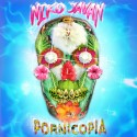 Niko Javan - Pornicopia EP mixtape cover art