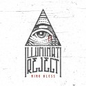 Nino Bless - Illuminati Reject mixtape cover art