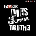 Nipsey Hussle - Famous Lies And Unpopular Truths mixtape cover art