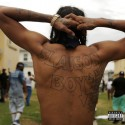 Nipsey Hussle - Slauson Boy 2 mixtape cover art