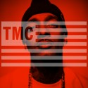 Nipsey Hussle - The Marathon Continues mixtape cover art