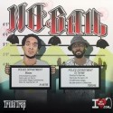 No Bail mixtape cover art