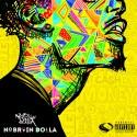 No Brain Dolla - No Brain Dolla mixtape cover art