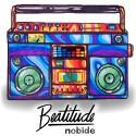 nobide - Beatitude mixtape cover art