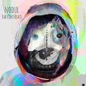 Nodul - Balcony Beats mixtape cover art