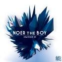Noer The Boy - Spaceship EP mixtape cover art