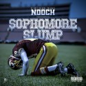 Nooch - Sophomore Slump mixtape cover art