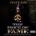 Note$ - The Price Of Fame mixtape cover art