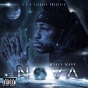 Nova - Money Mann mixtape cover art
