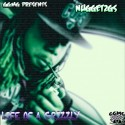 Nugget2Gs - Life Of A Grizzly mixtape cover art