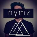 NYMZ - NYMZ EP mixtape cover art