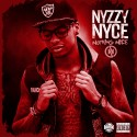 Nyzzy Nyce - Nothing Nyce mixtape cover art